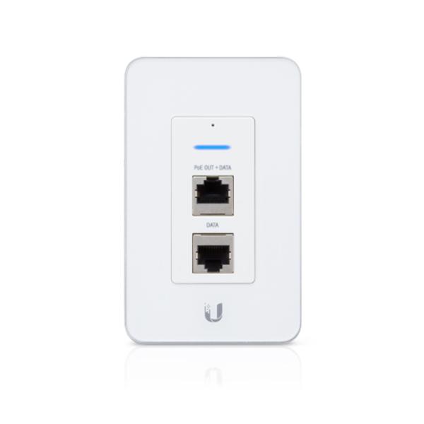 Thiết bị thu phát Unifi UAP AC Inwall (UAP-AC-IW)
