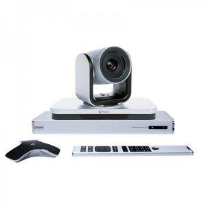 Thiết bị HNTH Group 700 Camera 12x cho phòng họp > 30 người