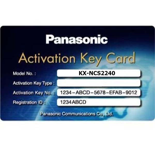 KX-NCS2240