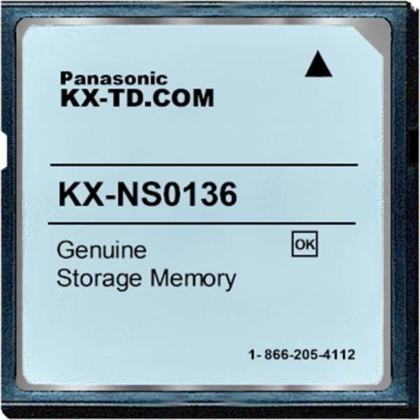 KX-NS0136