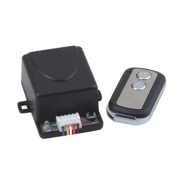 PRO-RM - Remote Control
