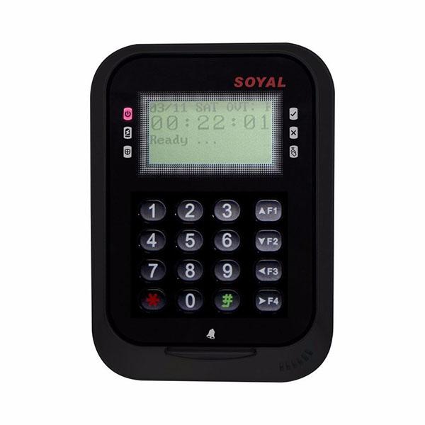 Soyal AR 837E