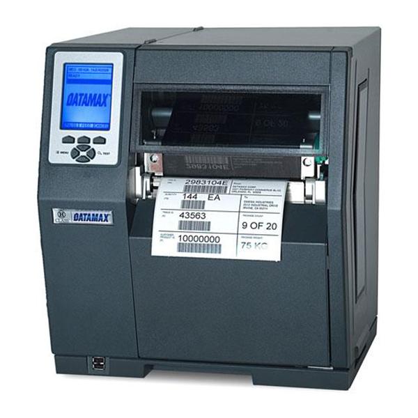 Máy in mã vạch công nghiệp Datamax O'Neil H Class H-6210