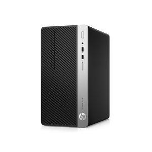 HP 400G5 MT i38100 4GB/1TB PC- 4ST31PT