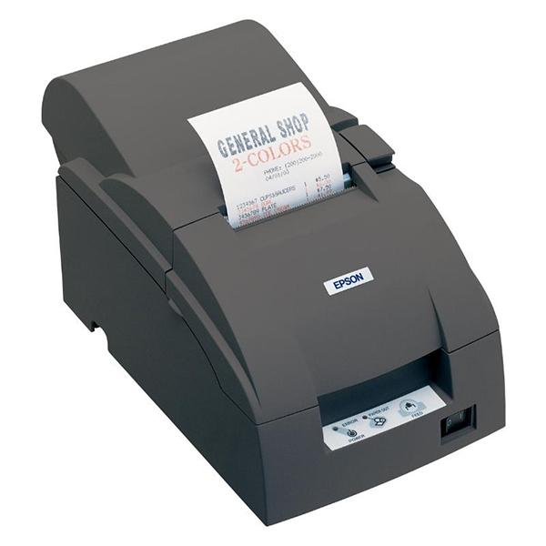 Máy in hóa đơn Epson TM-U220 A