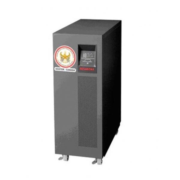 UPS Santak True Online 3C3-EX 40KS- Chất Lượng Cao