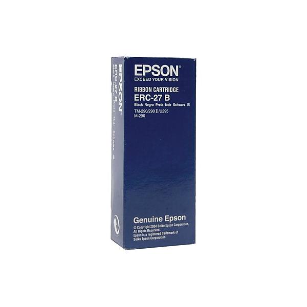 Epson Ribbon ERC 27B (cho TM-U295)