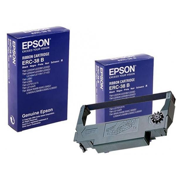 Epson Ribbon ERC 38B/R (cho TM-U220)