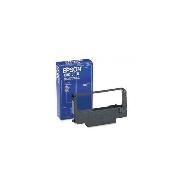 Epson Ribbon ERC 38B (cho TM-U220)