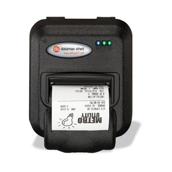 Máy in hóa đơn di động Datamax O'Neil 2te/4te