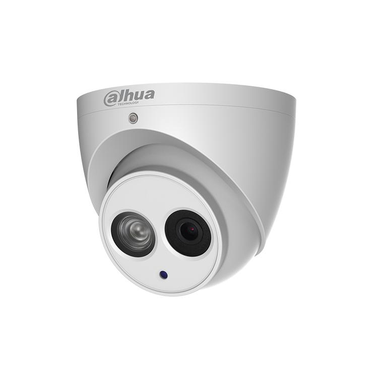Camera Dome IP Dahua IPC-HDW4830EMP-AS