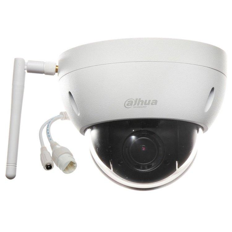 Camera IP WiFi Dahua IPC-HDBW1120EP-W