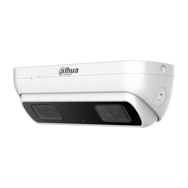 Camera IP DAHUA IPC-HDW8341XP-3D