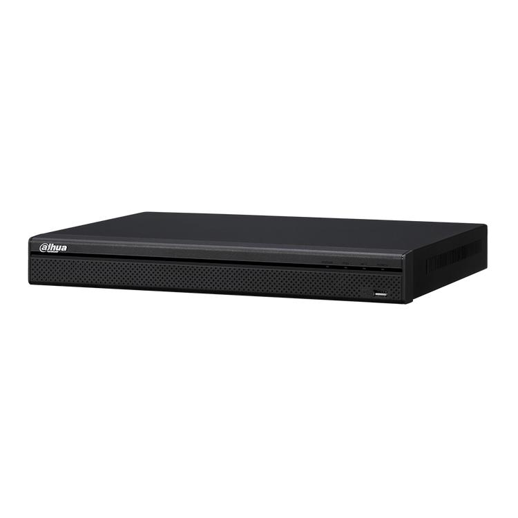 Đầu ghi 8 kênh IP H.265 Dahua NVR4208-4KS2