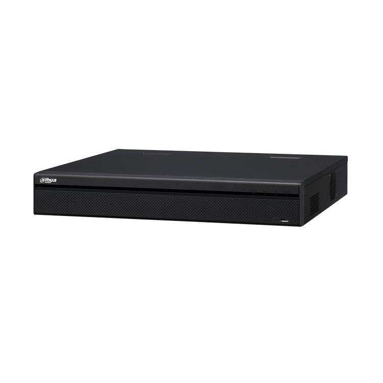 Đầu ghi hình camera IP/HDCVI/TVI/AHD 32 kênh DAHUA XVR5432L