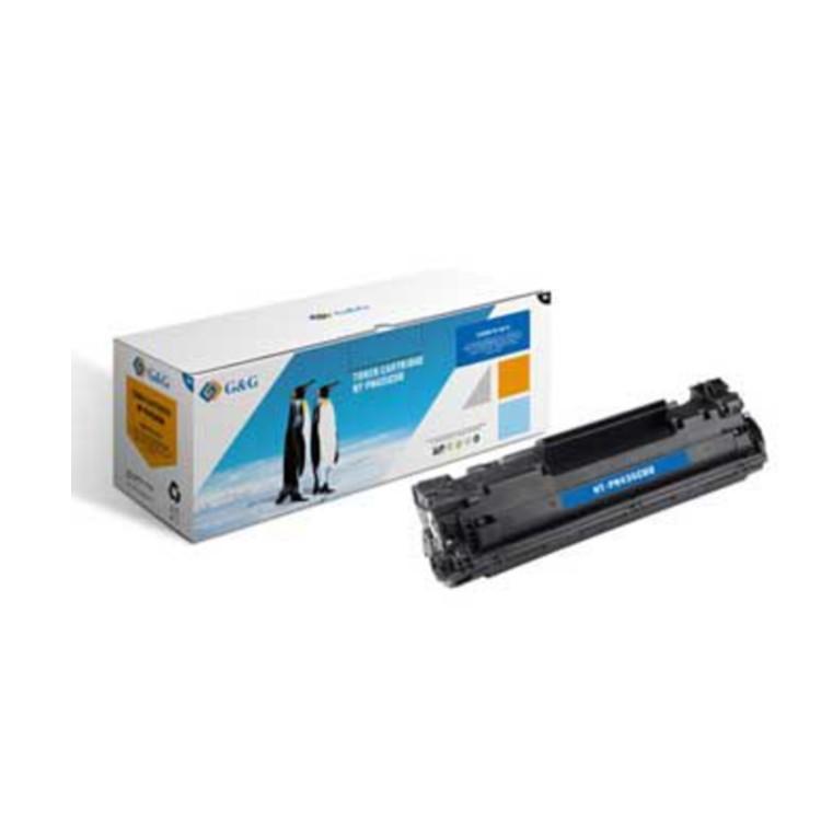 B&W Laser Toner NT-PC137C