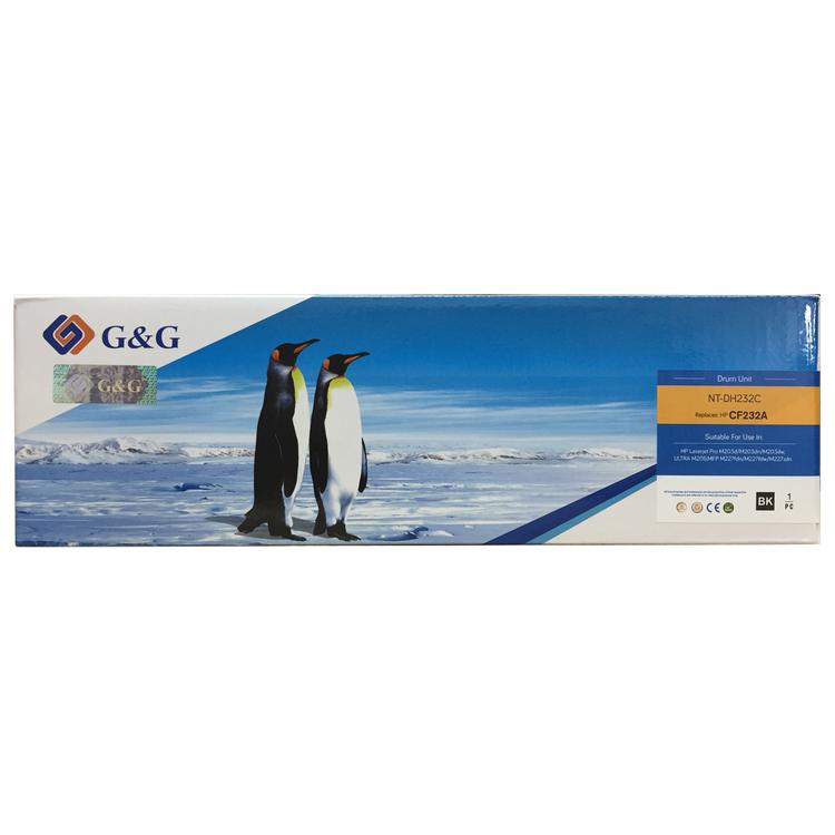 G&G Drum Unit NT-DH232C